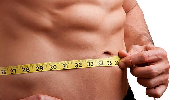 Medir cintura